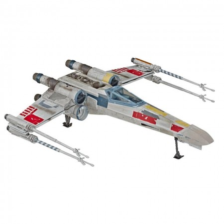 Star Wars Vintage Collection Luke Skywalker's X-Wing Fighter Vehicle
