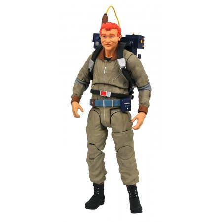 Diamond Select Real Ghostbusters Ray Stantz Action Figure