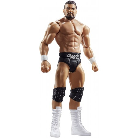 WWE Basic Series 85 Bobby Roode