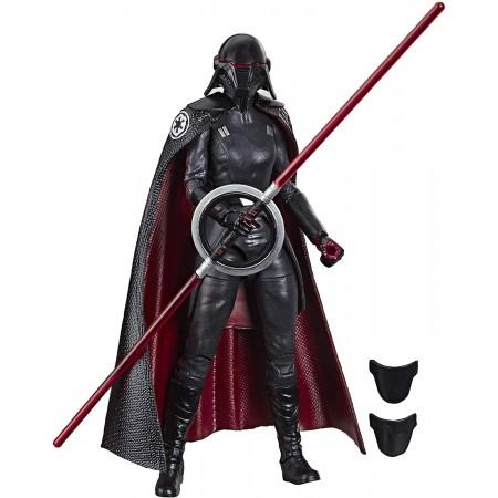 Star Wars Black Series Fallen Order Second Sister Inquisitor