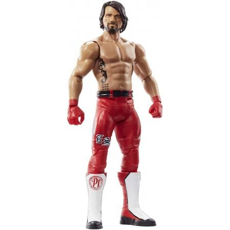 WWE serie básica 85 AJ estilos