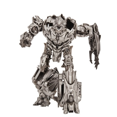 Transformers Studio Series Voyager 2007 Movie Megatron