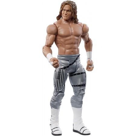 WWE Basic Series 76 Dolph Ziggler