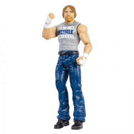 WWE Basic Series 77 Dean Ambrose