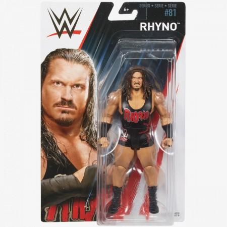 WWE Basic Series 81 Rhyno