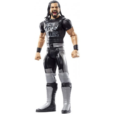 WWE Basic Series 85 Seth Rollins