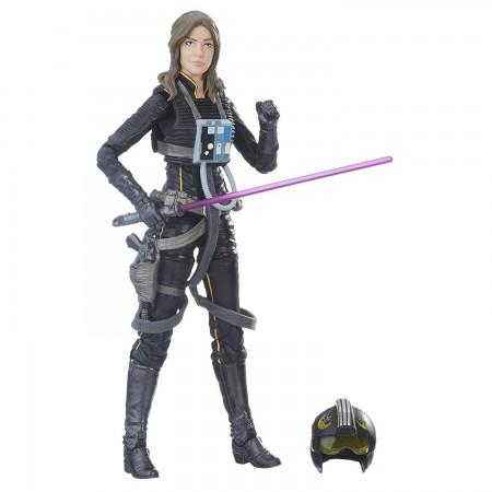 BLACK FRIDAY Star Wars Black Series Jaina Solo Fan Vote Exclusive