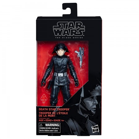 Star Wars The Black Series Death Star Trooper
