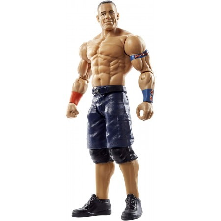 WWE Basic Series 85 John Cena