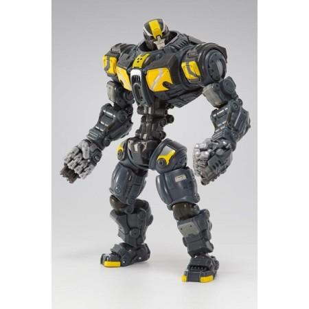 Astrobots A02 Argus 1/12 Scale Action Figure