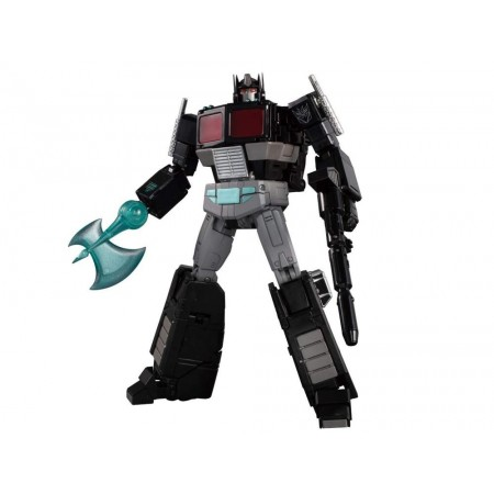 Transformers Masterpiece MP-49 Black Convoy ( Nemesis Prime )