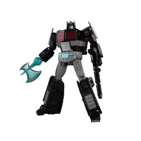 Transformers Masterpiece MP-49 Black Convoy ( Nemesis Prime )