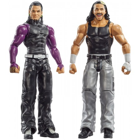 WWE Series 53 Battle Pack The Hardy Boyz