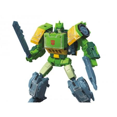 Transformers War For Cybertron Siege Voyager Springer