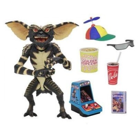 NECA Gremlins Ultimate Gamer Gremlin