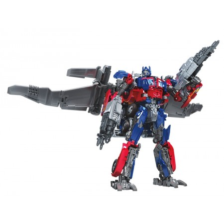 Transformers Studio Series 44 Leader Optimus Prime ( Jetwings )