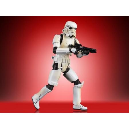Star Wars The Vintage Collection Remnant Stormtrooper Action Figure