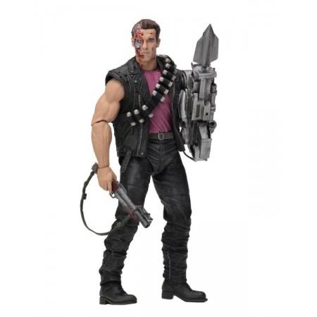 NECA Terminator 2 Kenner Tribute Power ARM Terminator