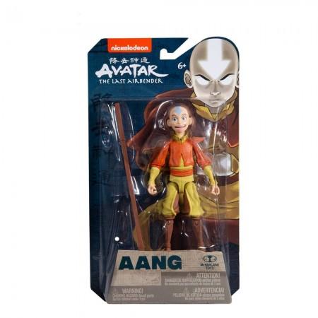 McFarlane Toys Avatar The Last Airbender Aang ( Book 1 Water )