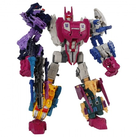 Transformers SG-EX Abominus Takara Tomy Mall Exclusive