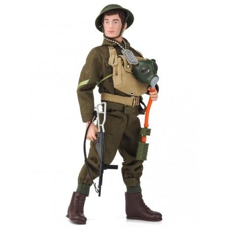 Action Man 50th Anniversary Infantryman