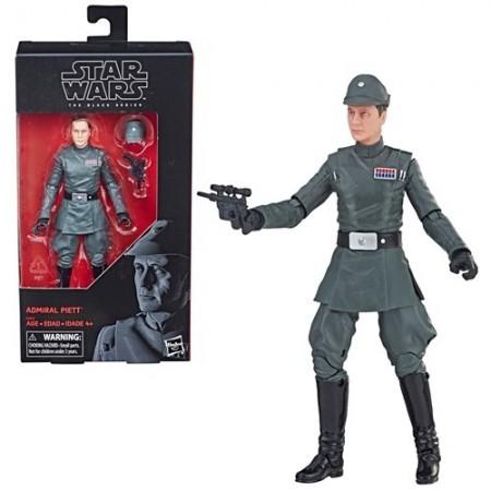 Star Wars The Black Series Admiral Piett