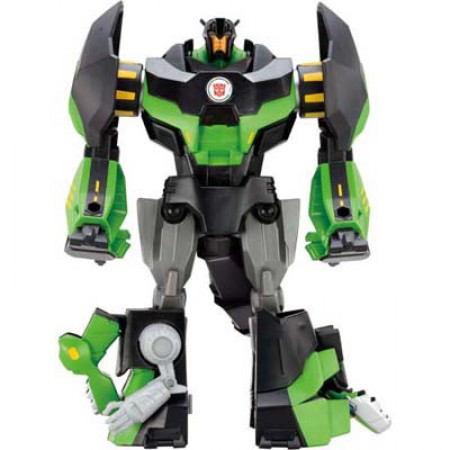 Transformers Adventures TED02 (Hyperchange) Grimlock