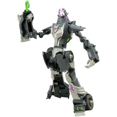 Transformers Adventures TAV-15 Lockdown