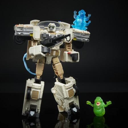 Transformers Ectotron