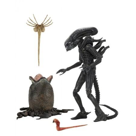 NECA Ultimate Alien Big Chap Action Figure