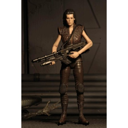 NECA Alien Resurrection Ripley Clone 8 Action Figure