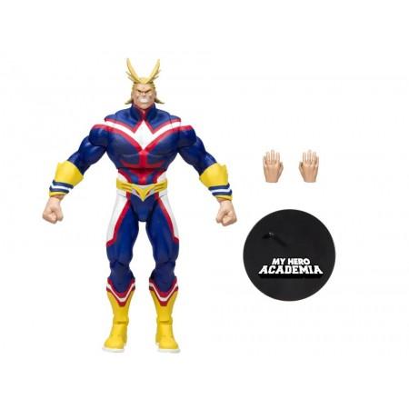 My Hero Academia All Might McFarlane Action Figure