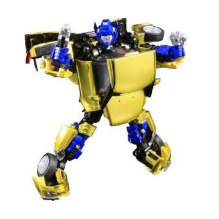 Alternity Transformers A-03 Suzuki Swift Goldbug