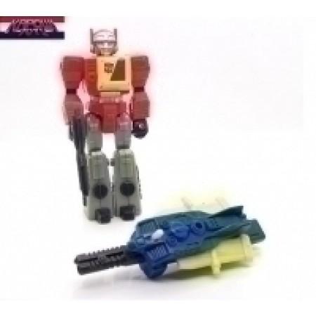 Action Master Blaster Transformers G1 Figure (B)