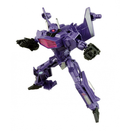 TFAM-29  Arms Micron Shockwave