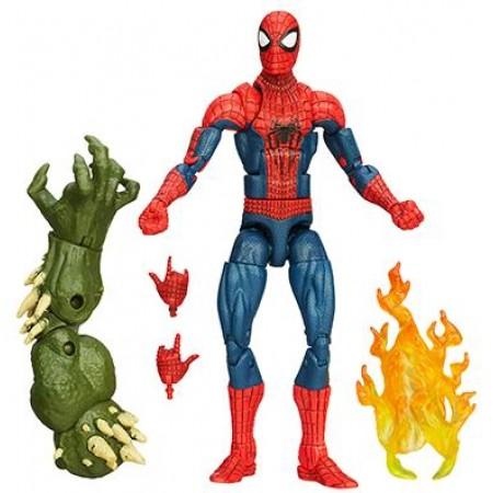 Marvel Legends Spider Man Infinite Series Amazing Spider Man