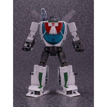 Transformers Masterpiece MP-20+ Anime Wheeljack