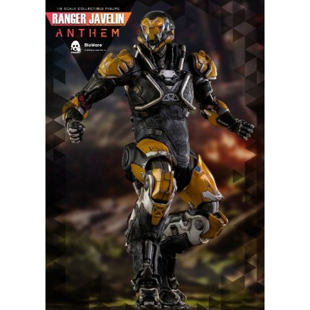Threezero Anthem Ranger Javelin 1/6 Scale Figure
