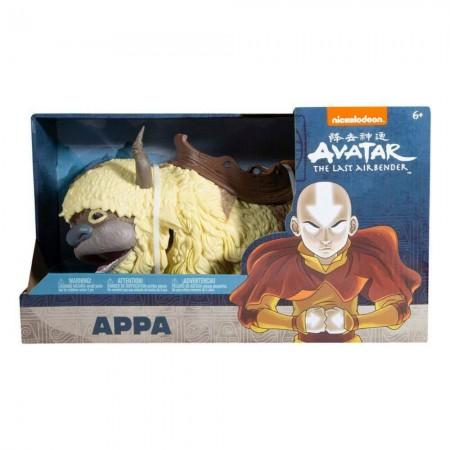 McFarlane Toys Avatar The Last Airbender Appa Creature