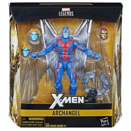 Marvel Legends Deluxe Archangel