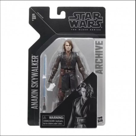 Star Wars Archive Series Anakin Skywalker Action Figure