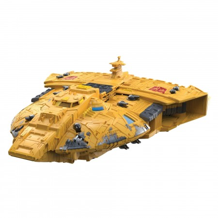 Transformers Kingdom Titan Class Ark