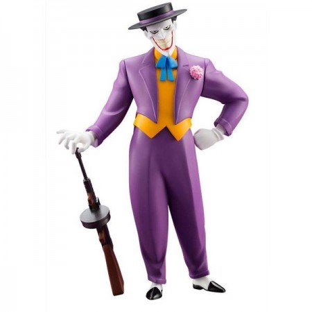 Batman The Animated Series ArtFX The Joker Statue