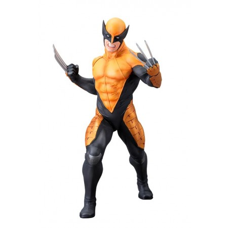 1:10 Wolverine Marvel Now - ArtFX+ Statue