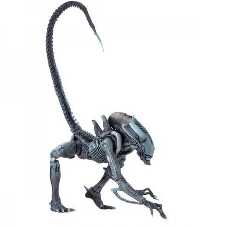 NECA Alien Vs Predator Arachnoid Alien Arcade Appearance