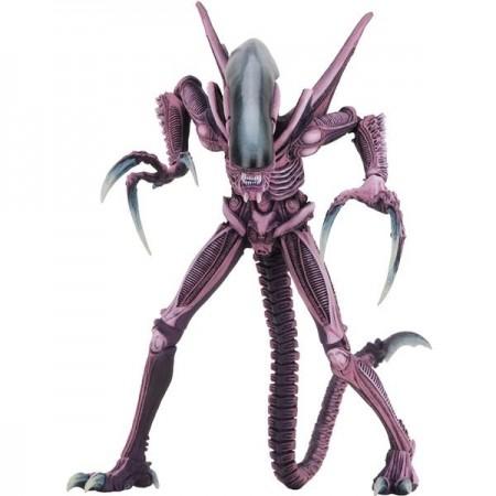 NECA Alien Vs Predator Razor Claws Alien Arcade Appearance