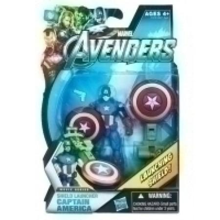 Avengers Movie: Shield Launcher Captain America