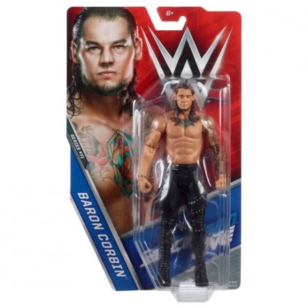 WWE Basic Series 71 Baron Corbin