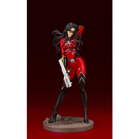G.I. JOE Bishoujo Baroness Crimson Strike Team PX Exclusive