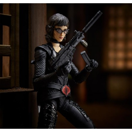 G.I. Joe Classified Movie Series Baroness